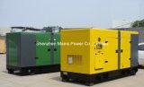 135kVA 108kw Cummins de Stille Diesel ReserveMacht 150kVA 120kw van de Generator