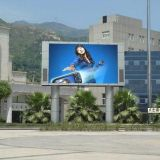 P10 Outdoor Full Color Basketball Video LED Billboard Display