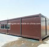 Camera modulare del contenitore per la caffetteria