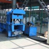 Protezione di alluminio del tetto che fa macchinario