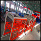 Bloco Multifunctional da máquina do tijolo Qt10-15 que faz a máquina