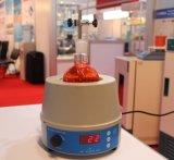 Digital u. magnetische rührende Heizungs-Umhänge mit Cer (98-III-B)