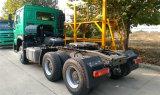 中国の製造者のSinotruk HOWO 6X4のトラクターのトラックヘッド