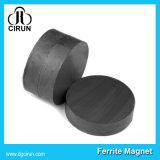 Изготовленный на заказ круглые магниты феррита для счетчика энергии