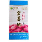 Китай Alibaba PP тканого сумку для пищевой категории вермишель крахмал
