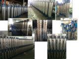100qjd3-30/6-0.55深い井戸の浸水許容ポンプ、単一フェーズ