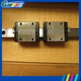 2PCS Dx7の転送のフィルム機械のヘッド大きいフォーマットのデジタル印刷を用いるGarros Ecoの支払能力があるプリンター