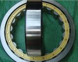 Rolamento de roletes cilíndricos Nu244 M gaiola de metal nu246 Nu212 o Rolamento