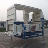 De Schoonmakende Machine van het zaad voor de Padie van de Zonnebloem van de Korrel van de Bonen van de Sesam van de Maïs van de Tarwe
