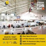 Grande barraca do centro do evento dos painéis de sanduíche em Lagos Nigéria (HAF 40M)