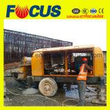 De Concrete Pomp van Hbts80.16.110e 80m3/H op Verkoop