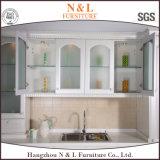 N&Lの良質の光沢度の高いラッカーMDFの食器棚