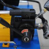 유압 고압 구체적인 호스 주름을 잡는 기계 설명서