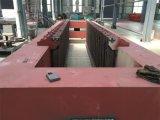 Blocco in calcestruzzo dell'isolamento AAC che fa i fornitori del blocchetto della macchina AAC