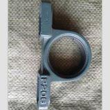 Industrielle Bauteile der Timken Kissen-Block-Peilung-(P206) Stahl