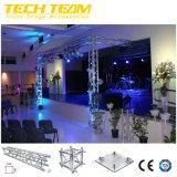 Professional Fabricant aluminium Truss d'éclairage d'ergot (B30-Q)