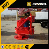 Ölplattform Sany Sr405RC10 voll hydraulischer Drehstapel-Fahrer