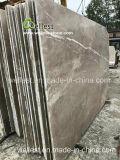 レストランのための方法安い薄茶の大理石の壁か床タイル