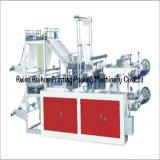 Den Heißsiegelfähigkeit-Polythen-Beutel steuern, der Maschine herstellt
