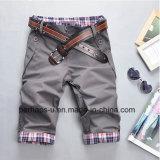 Мода мужские шорты Chinos печати