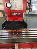 Metal de torreta CNC Vertical Universal aburrido la molienda y máquina de perforación para la herramienta de corte X3h