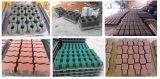 Mattone/blocco vuoti concreti idraulici automatici che fa prezzo della macchina