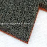 Le mattonelle di gomma esterne/riciclano le mattonelle di gomma/mattonelle di gomma Portare-Resistenti