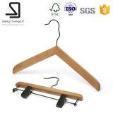 Men, Wooden Pants Hanger를 위한 고대 Wooden Clothes Hanger