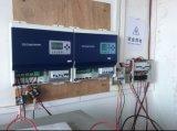 75A 192 (384) VDC Controlemechanisme van de Last van de Hoogspanning het Aan de muur bevestigde Zonne voor het Systeem van de ZonneMacht
