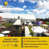 Huaye 4000 людей освобождает шатер случая пяди с твердыми стенами (hy053b)