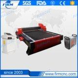 Máquina de corte de Metal Plasma CNC CNC máquina de Plasma