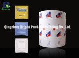 Дружественность к окружающей среде печати логотипов для упаковки саше пленок