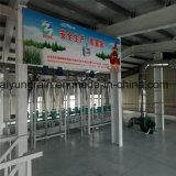 Atta /Suji/Maita 100tons della pianta della macchina del laminatoio della farina di frumento