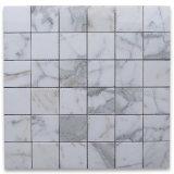 Vari generi di reticolo di mosaico per la decorazione della parete