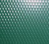 Matt Prepainted a chapa de aço galvanizada, bobina de aço revestida colorida impressa