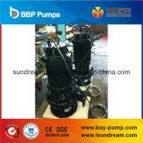 Pompe à eau submersible de série de Qw pour des eaux d'égout, cambouis, boue