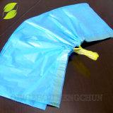 Taille personnalisée sur le rouleau coulisse sac en plastique