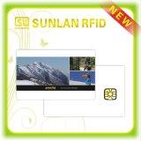 접촉 스마트 카드, UHF RFID 카드, PVC ID 카드
