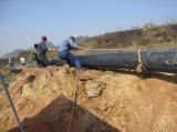 32inch de diesel Pomp van het Water voor Dam met Afvloeiing 6000m3/H