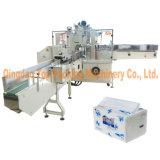Abschminktuch-Papierherstellung-Paket-Gerät