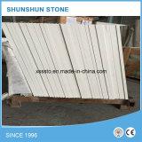 Дешевые искусственние белые Countertops камня кварца для кухни