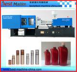 Kosmetische Plastic het Vormen van de Injectie van de Fles Machine