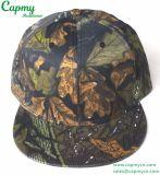 Шлем размера крышки Snapback картины печатание большой