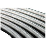 Het Roestvrij staal Pipe van TP304 ASTM A312 Seamless voor Gas Transportation