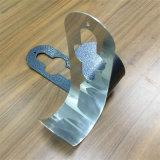 Amo portatile del tubo flessibile di giardino dell'acqua del gancio ritrattabile del tubo flessibile