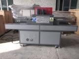 Máquina de secagem com certificado CE UV