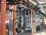 De hangende Schoonmakende Machine van de Ontploffing van de Ketting Type Ontsproten