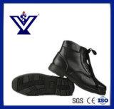 完全な革警察のブートか軍のブート(SYSG-290)