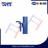 Het medio-Slot van de Steiger van het Frame van het staal voor het Systeem van het Frame