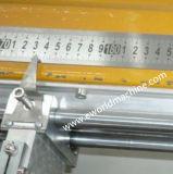 De Apparatuur en de Lijst van het Glassnijden van het mozaïek